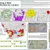 GIS analysis for site selection using model builder