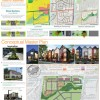 Site analysis and conceptual master plan in Bright's Grove, ON