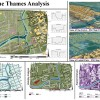 3D analysis of the Forks of the Thames River using GIS