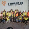 Tour of Triple H Construction Products – part of the Construction series of courses.