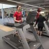 Student Wellness Centre gym