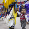 First Nations Centre Year-End Gathering 2016