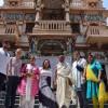 Photo of India Summer Program 2018.