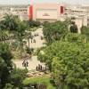 Photo of Parul University, India.