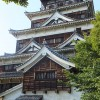 Photo of building from Japan summer program.