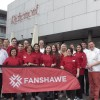 Fanshawe culinary students participated in five days of intense training at the Richemont Center for Excellence in Lucerne, Switzerland. They gained exposure to preparing European breads, pastries and production of Swiss chocolate. Each of the students graduated with a Richemont certification.