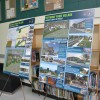 Ideas come to life on large artboards for presentations