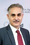 Mustafa Khdair