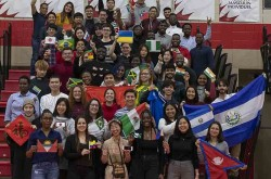 Lessons Learned from International Students