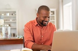 Tips for Success When Working from Home