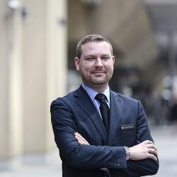 Photo of Michael MacDougall