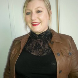 Photo of Julie Ann