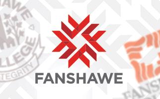 Fanshawe logos
