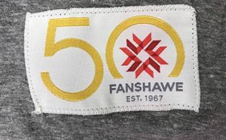 50th anniversary merchandise