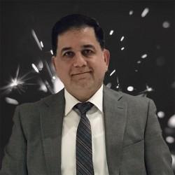 Photo of Kamal Al-Rafea