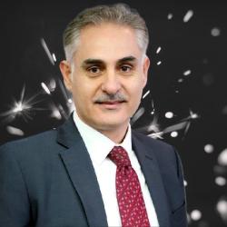Photo of Mustafa Khdair