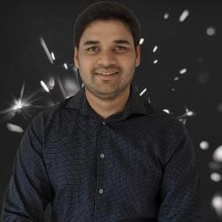 Photo of Ravi Kanaparthi