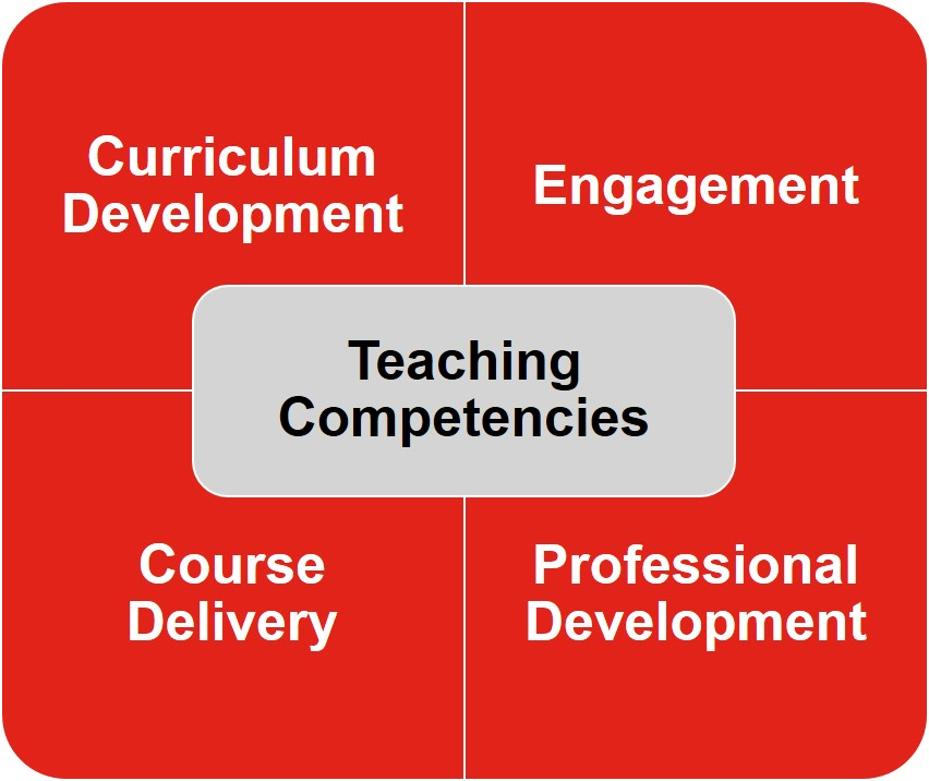 Teaching Competencies Icon