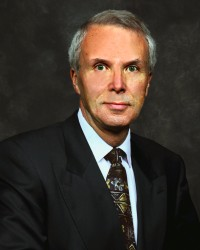 Photo of Dr. Barry Moore