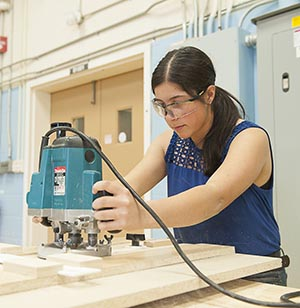 Women in Carpentry Initiative
