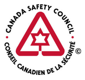 Canada Safety Council logo