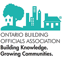 Ontario Building Officials Association: Building Knowledge. Growing Communities