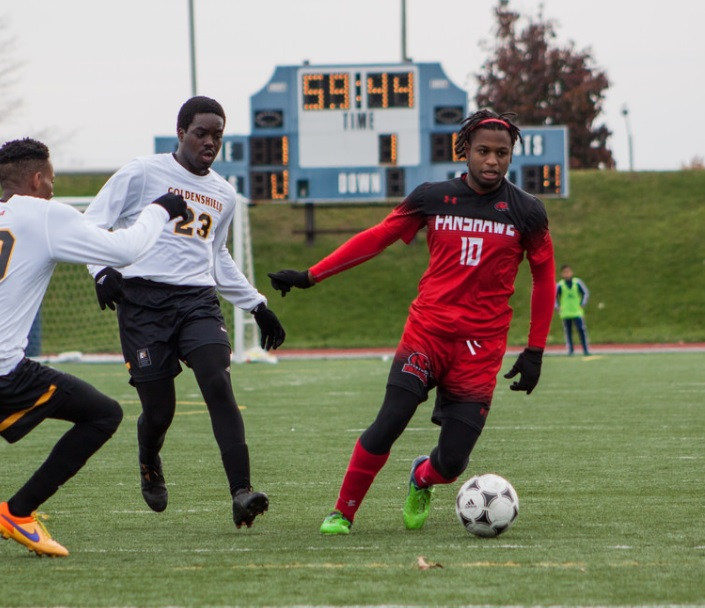 Fanshawe College Men's Soccer