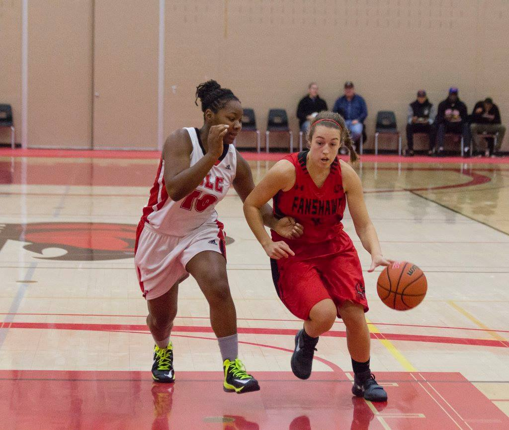 Fanshawe College Women's Basketball