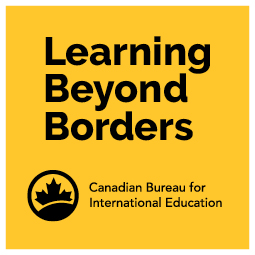 Learning Beyond Borders, Canadian Bureau for International Education