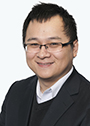 Photo of Joey Zou