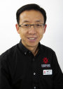 Photo of Xiaobin (John) Yang