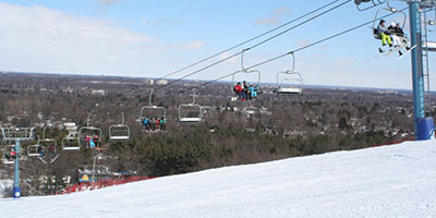 Photo of Boler Mountain