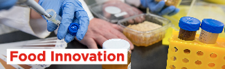 Food Innovation