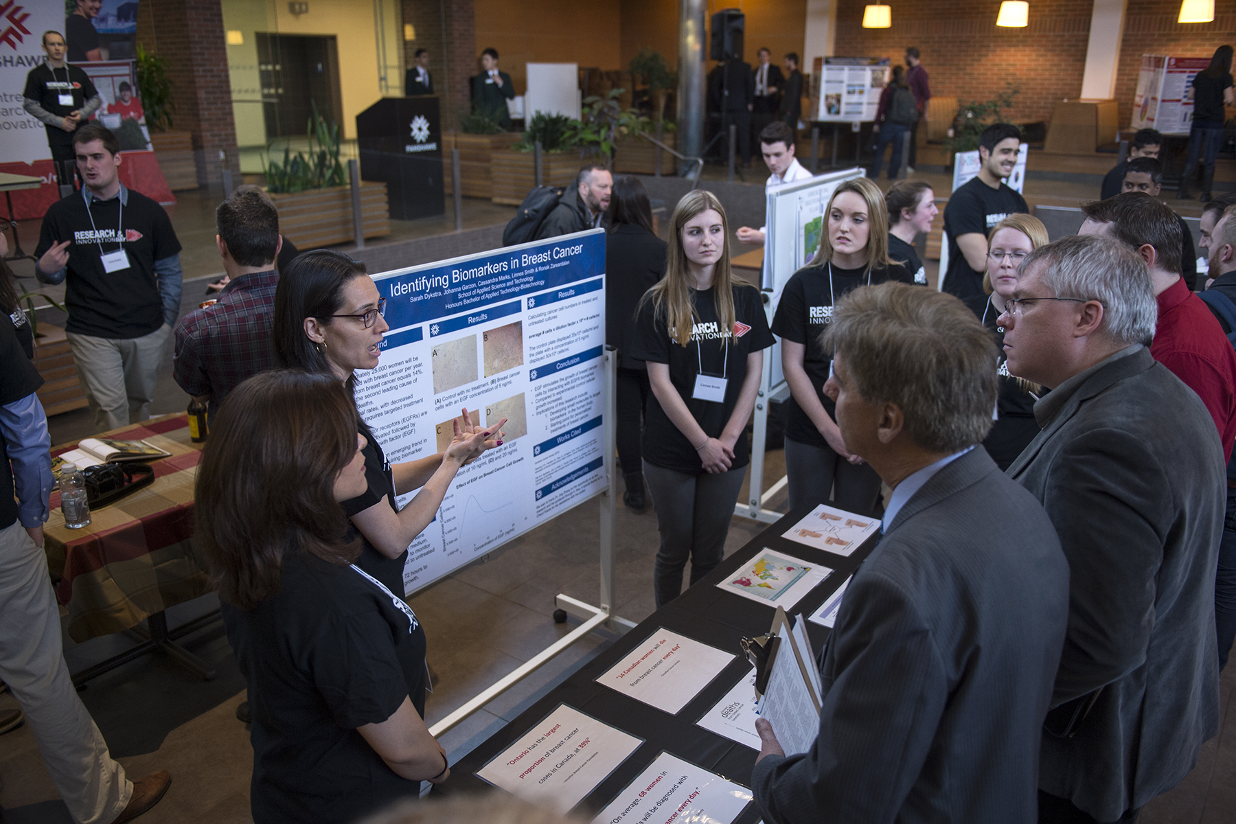 Research and Innovation Day picture