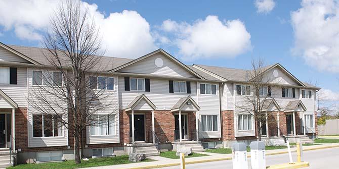 Residence Fanshawe College