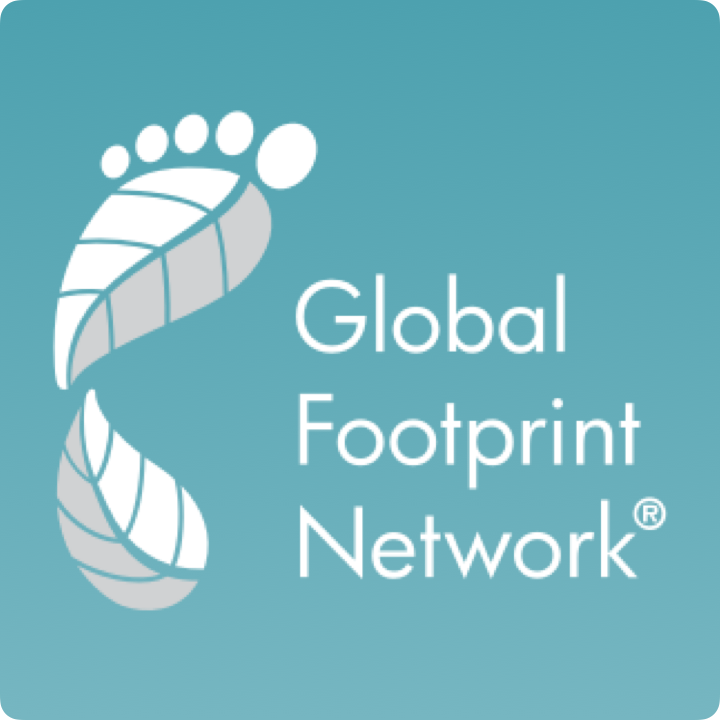 Ecological footprint (Global Footprint Network)